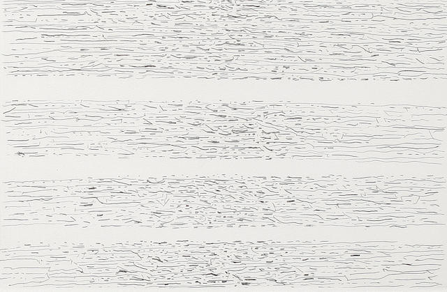 Piero Dorazio (Italian, 1927-2005) Untitled, 1969