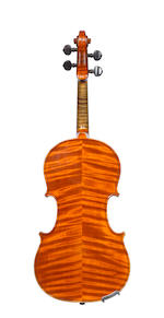 A French Violin attributed to  Georges Fillion 1903 (1)