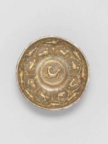 An Ottoman Hammam Bowl