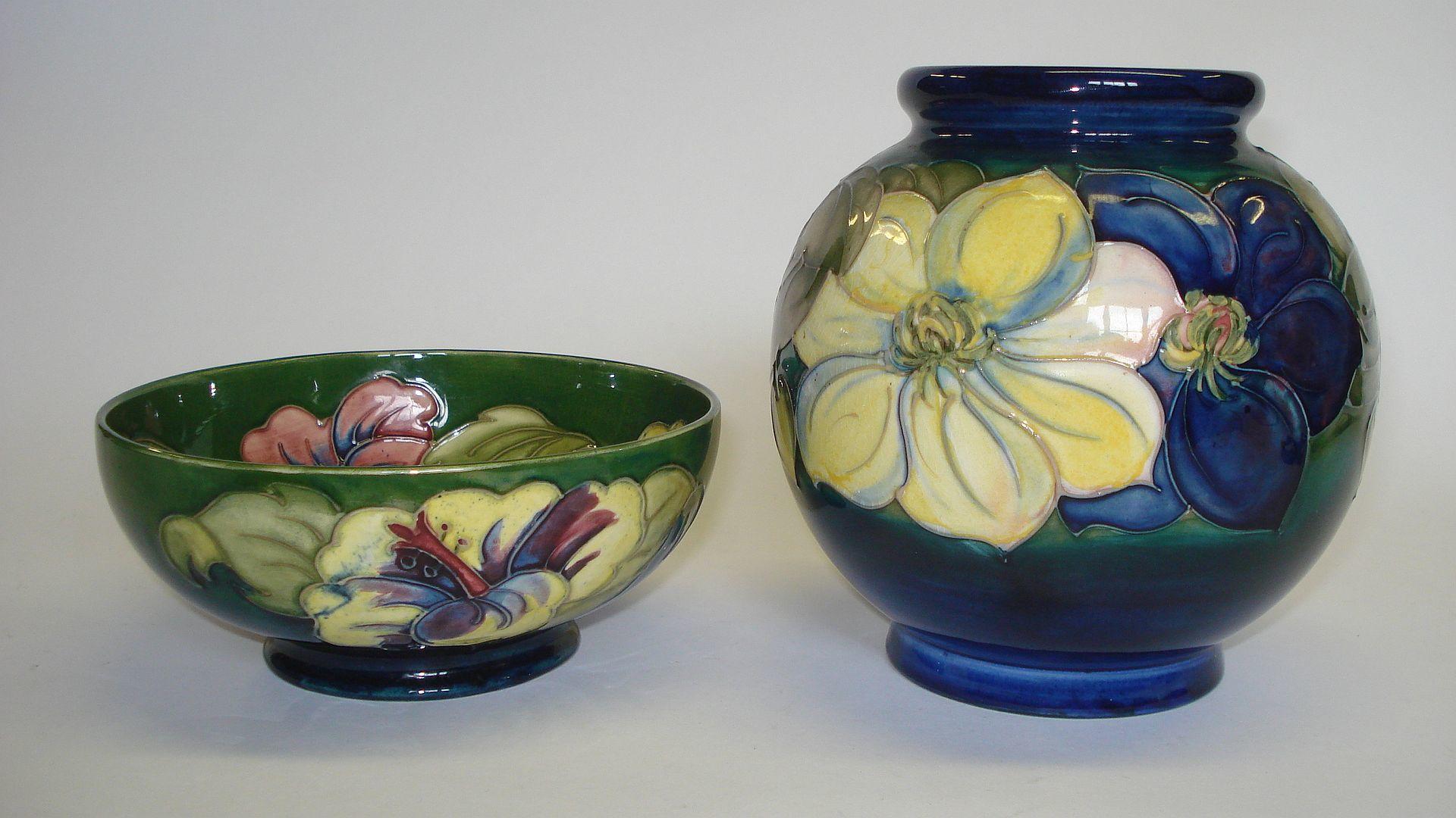 Auktion - Collectable Ceramics & 20th Century Prints am 17 08 2010