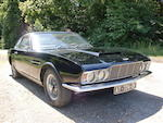 Aston Martin DBS Vantage 1969, Chassis no. DBS 5361/2 Engine no. 400/4265/SVC