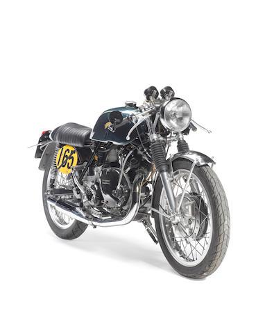 1969 Egli-Vincent Comet,