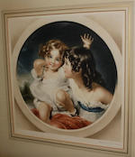 Sydney Ernest Wilson (British, born 1869) Nina