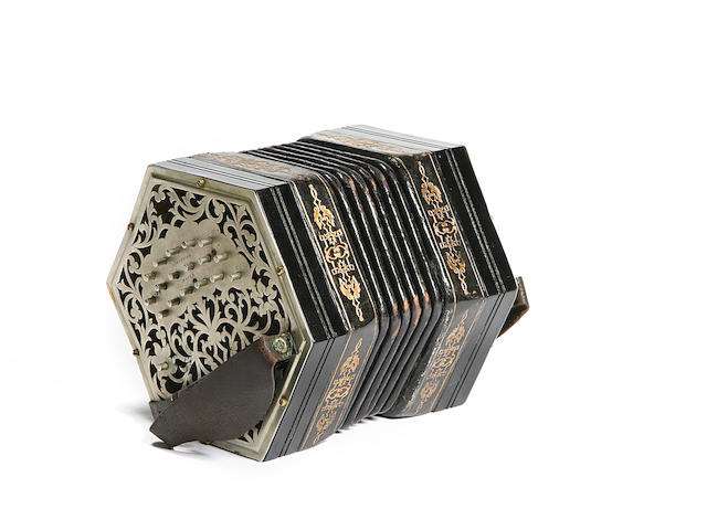 A Concertina by Charles Jeffries (2)
