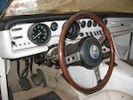 Ex-Cecilia De Mille Presley,1970 Maserati Ghibli Coupe  Chassis no. 115.1528