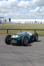 1953 ASTON MARTIN SPECIAL SPORTING TWO-SEATER  Engine no. LB6V50507  Gearbox no. DBRW/152/RH
