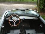 1956 Porsche,