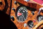 Jaguar XK140,