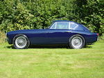 Formerly the property of James Bond creator, Ian Fleming,1962 AC Aceca Coupe  Chassis no. RS5506 Engine no. S251773E