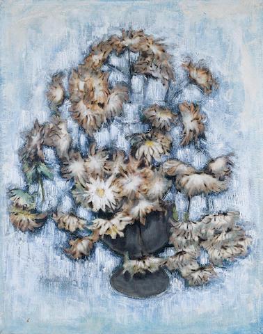 (n/a) Louay Kayyali (Syria, 1934-1978) Untitled,