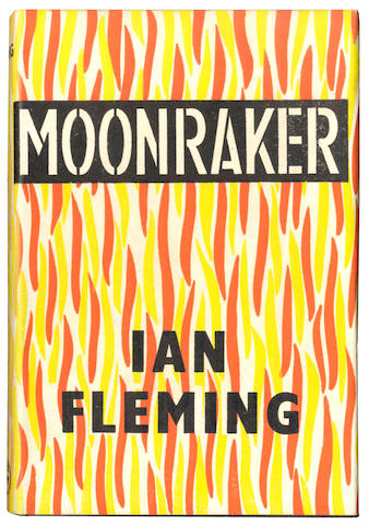 FLEMING (IAN) Moonraker
