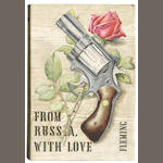 FLEMING (IAN) From Russia with Love