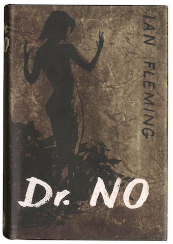 FLEMING (IAN) Dr. No