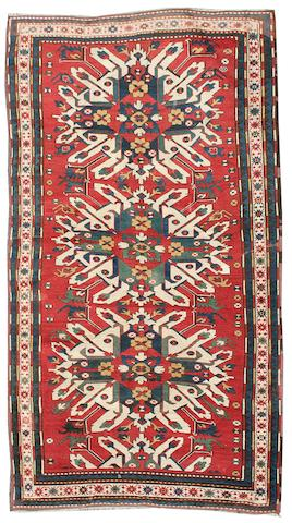 A Chelaberd rug South Caucasus, 8 ft x 4 ft 11 in (243 x 148 cm)