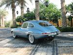 1966 Jaguar E-Type 2 2 Coupe,