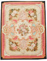 An Aubusson carpet France, Northern Europe, 10 ft 2 in x 7 ft 10 in (310 x 240 cm)
