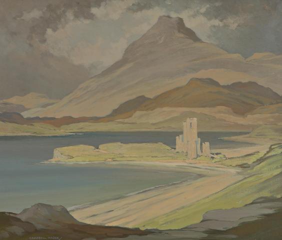 Campbell Mackie (British, 1886-1952) Assynt
