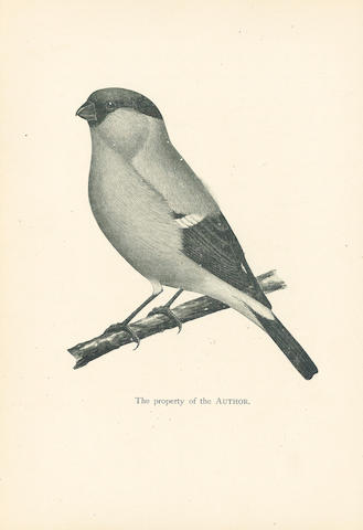 BIRCHLEY (SUMNER W.) British Birds for Cages, Aviaries, and Exhibition, 2 vol.