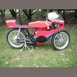 c.1976 Honda MT125 Frame no. 125R2F-1664 Engine no. 125R2E0001664