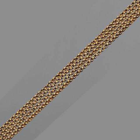 A belcher-link long chain