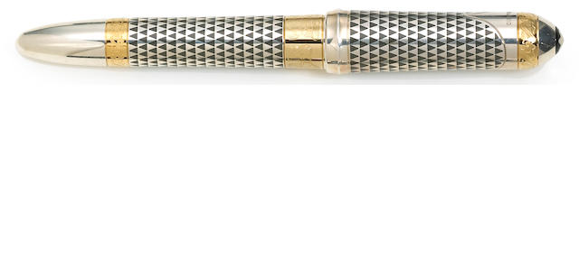 MONTBLANC: Max von Oppenheim Limited Edition Patron of Art Series 888 Fountain Pen