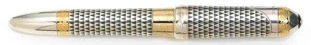 MONTBLANC: Max von Oppenheim Limited Edition Patron of Art Series 888 Fountain Pen