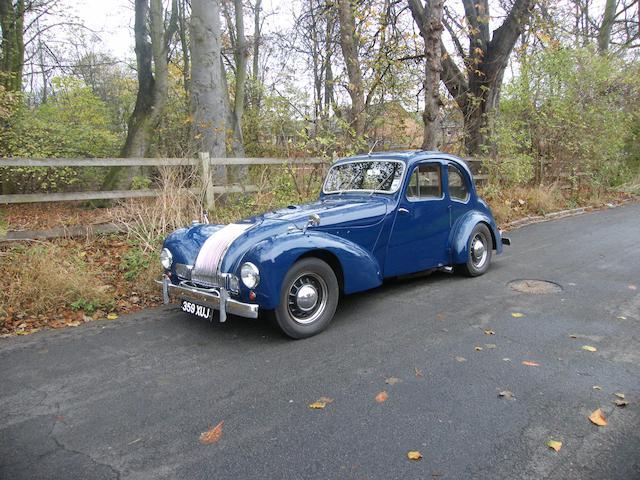 1947 Allard 'M' Type,