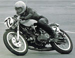 1969 Egli-Vincent Comet Frame no. EV 28C Engine no. F5AB/2A/7096