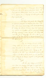 An important and previously unrecorded, contemporary eye-witness account of the Siege of Seringapatam and the death of Tipu Sultan, written by Captain Benjamin Sydenham (1777-1828) to George Macartney, 1st Earl Macartney, K.B., (1737–1806), written at Seringapatam on the 25th May 1799