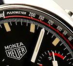 Heuer Monza  Ref. 150511 1975, Serial 336002  (page 224/225)