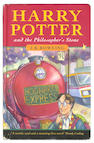 ROWLING (J.K.) Harry Potter and the Philosopher's Stone