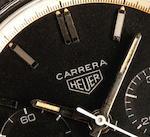 Heuer Carrera  Ref. 2447 N 1967, Serial 91791  (page 108/109)