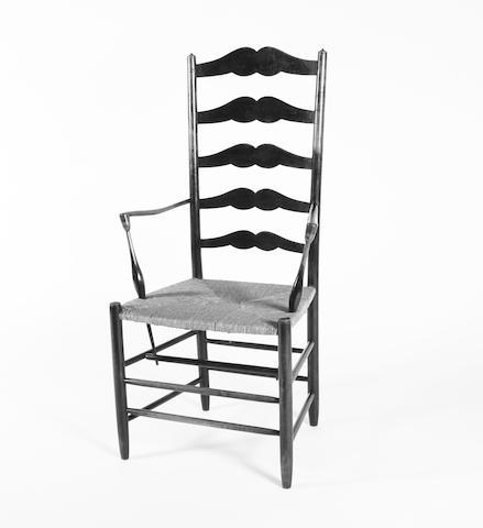 Gimson pass chair