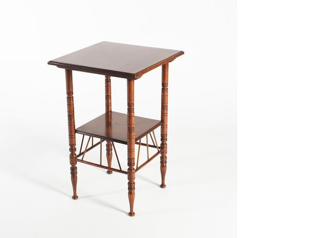 Godwin style table