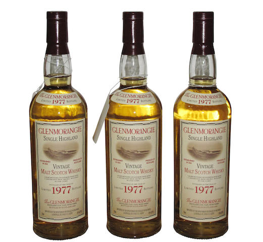 Glenmorangie-21 year old-1977 (3)