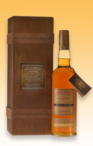 Glenmorangie Oloroso Cask Finish- 30 year old