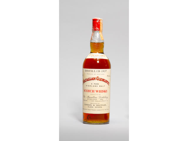 Macallan-Glenlivet-37 year old-1937