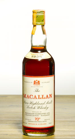 The Macallan-1936