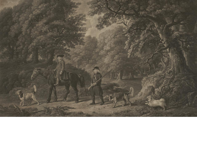 After George Stubbs