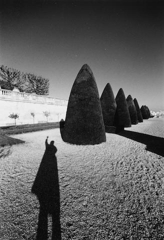 Michael Kenna (British/American