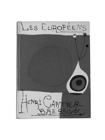 Henri Cartier-Bresson (French