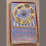 An Electric Speedway game by BGL London, 1930s,