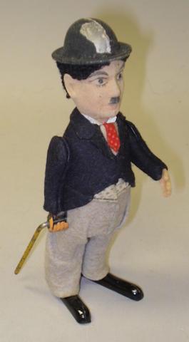 Schuco 940 Charlie Chaplin