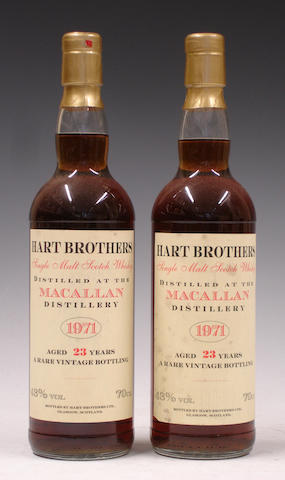 Macallan-23 year old-1971 (2)