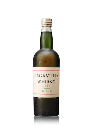 Believed Lagavulin-1914