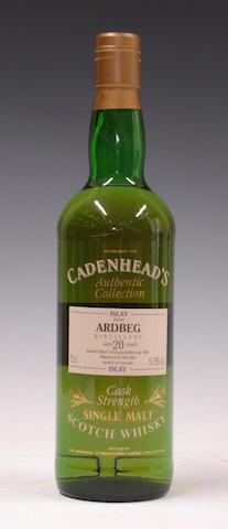 Ardbeg-20 year old-1975