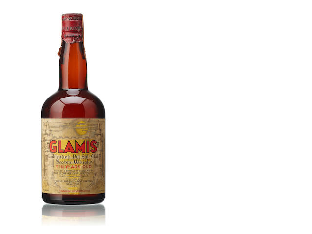 Glamis-10 year old-20th Century