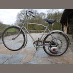 c.1952 Cyclemaster & Gentleman's Cycle