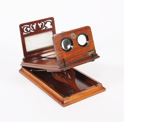 Stereographoscope