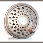 A Hardy JLH Ultralite No 6 new fly reel 3¼ in.